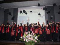 Медицински университет – Плевен изпраща днес Випуск 2019 млади лекари