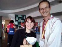 Общинският център за извънучилищни дейности в Байкал участва в европейски научен фестивал
