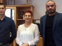 БАМФ – Плевен дебютира в спортния календар на Община Тетевен