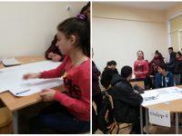 Ученици участваха в иновативен лагер по бизнес развитие в Долна Митрополия