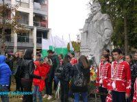 Плевенчани почетоха делото на будителите /фотогалерия/