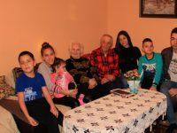 70 години брачен живот празнува семейство от Плевен