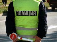 Полицейска операция за контрол на скоростта се провежда до края на седмицата