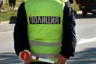 """472 акта на шофьори и 45 спрени от движение автомобили в Плевенско при акция """"Зима"""""""
