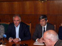 Кметът Спартански стартира втория си мандат с екопроект за 18 млн. лева