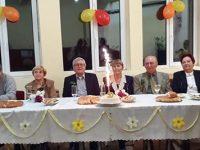 В село Коиловци 4 семейства празнуваха златна сватба