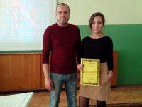 Беседа за здравословното хранене се проведе в ПГМХТ-Плевен