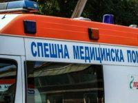 27-годишен пострада при тежка катастрофа край село Градина