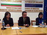 Мартин Митев отново бе избран за председател на Общински съвет – Плевен