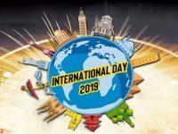 Седмото издание на Деня на народите представя днес студенти от 11 националности в МУ-Плевен
