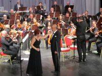 """Концерт на Плевенска филхармония и хор """"Гена Димитрова"""" представи пред плевенска публика европейското културно многообразие"""