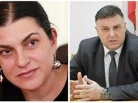 Мирослав Петров и Велислава Кръстева се отказаха от местата си в Общинския съвет на Плевен
