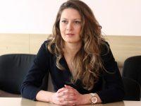 Членът на Парламентарния комитет по стабилизиране и асоцииране ЕС-СърбияЦветелина Пенковабеше на посещениев Белград