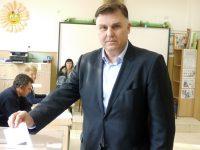 Мирослав Петров: Надявам се плевенчани да направят правилния избор