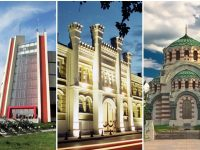 Гласувайте за Плевен в Годишните награди в туризма за 2019 година!