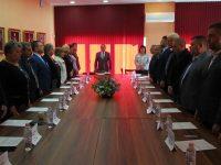 Новоизбраните местни власти на община Пордим днес тържествено положиха клетва за встъпване в длъжност