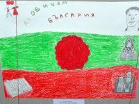 Изложба с рисунки на деца от българските неделни училища в чужбина показват в Плевен