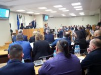 ОбС – Плевен избра свои представители в Областния съвет за развитие и в Общинския съвет за намаляване на риска от бедствия
