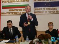 Новоизбраните общински съветници и кметове в община Плевен встъпиха в длъжност /снимки/