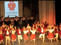 Концерт на Северняшкия ансамбъл ще се състои тази вечер в Плевен