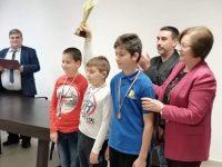 """Успешни участия за шахматистите на СКШ """"Спартак Плевен XXI"""""""