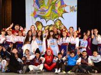 Ученици в Славяново организираха благотворителен концерт в подкрепа на болна млада жена