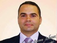 Иван Ветов сяда на кметския стол в община Долни Дъбник