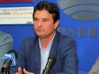 Найден Зеленогорски: Изборите в Плевен бяха като военно положение