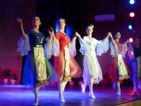 "65 години Балетна школа при читалище ""Съгласие"" – снимки"
