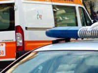 Двама пътници са с фрактури след катастрофа край Кнежа
