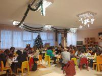 """Коледни чудеса в ДГ """"Юнско въстание"""" в Плевен"""