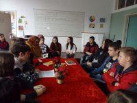 """Две плевенски училища със съвместна инициатива под надслов """"Да четем заедно"""""""