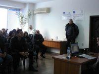 """""""АЛУКОМ"""" АД проведе информационно събитие за представяне резултатите по проект BG16RFOP002-3.002-0155-C01"""