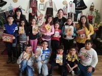 Село Асеновци се включи в Националната седмица на четенето