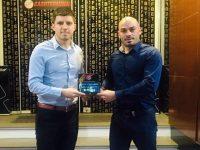 Георги Великов е мениджър на годината на БАМФ – Плевен