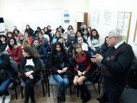 Бъдещи педагози проведоха работна среща в Регионалния център за приобщаващо образование – Плевен