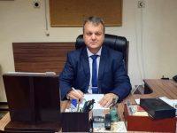 Цветелин Горанов с поздрав по повод Международния ден на учителя