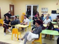 Информационен семинар за родители на бъдещи първокласници се проведе в плевенска детска градина