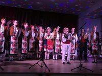 "Коледен концерт се проведе в ДФСГ ""Интелект"""