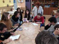 Интеракт клуб Плевен посвети своя коледен базар на Дневния център за възрастни с увреждания