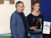 Йоана Константинова е Млад талант №1 на Плевен за 2019 година