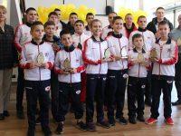 Отличиха изявени спортисти, треньори и учители по физкултура в община Кнежа