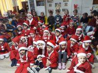 """Магията, наречена Коледа, в Детска градина """"Кокиче"""" – снимки"""