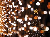 Запалват коледните светлинки в Левски на 10 декември