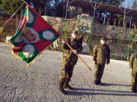 Единният център за начална подготовка в Плевен е с нов командир