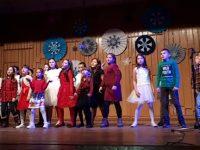"""Близо 1600 лeвa бяха събрани на Коледния благотворителен концерт на ОУ """"Д-р Петър Берон"""" – Плевен"""