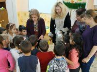 Деца от Левски ще садят своя гора