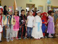 Успешно приключи проект за подготовка на първокласници в село Обнова