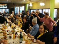 Международният ден на хората с увреждания събра членовете на съюзните организации в община Левски