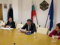 Извънредно заседание на Общото събрание на Асоциацията по ВиК – Плевен се проведе днес